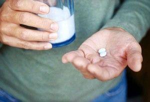 Антибіотики після видалення зуба
