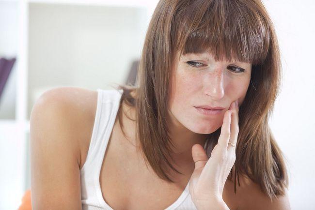 Болить зуб після пломбування