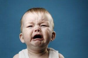 Симптоми стоматиту у дитини
