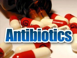 Що являє собою антибіотик ципрофлоксацин