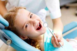 Гінгівіт у дітей: лікування, фото і основні прояви