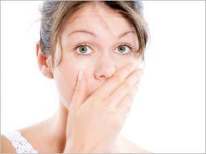 Гіркота і сухість у роті - симптоми, причини і методи боротьби