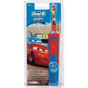 Проста і електрична зубна щітка