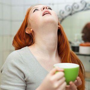 Як полоскати рот і горло «хлоргексидином»?