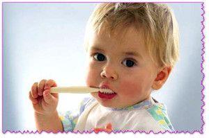Які основні симптоми прорізування зубів у дітей