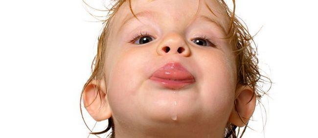 Лікування гіперсалівації у дітей і дорослих