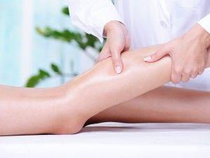 Чи можна робити масаж ніг при варикозі?