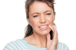 Знеболюючі засоби при зубному болю при вагітності