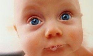 слиновиділення у дитини