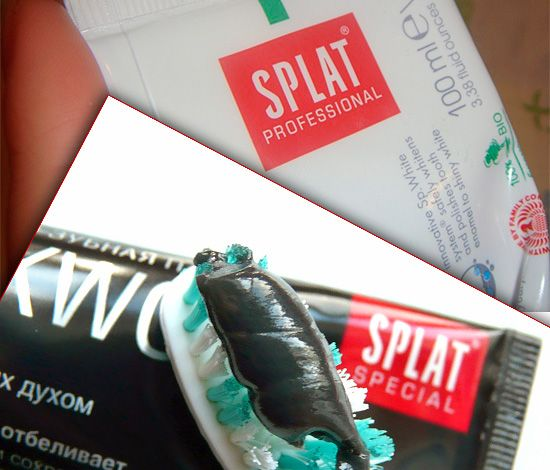 Відгуки про зубних пастах сплат: чи є у них відбілюючий і лікувальний ефект?