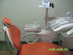 зубний кабінет