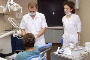 Стоматологія івамед