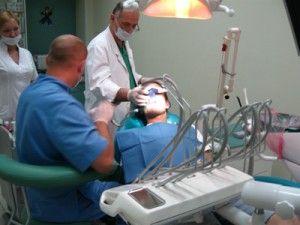 Видалення зубів під загальним наркозом