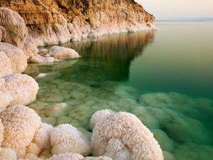 Мертве море Ізраїлю