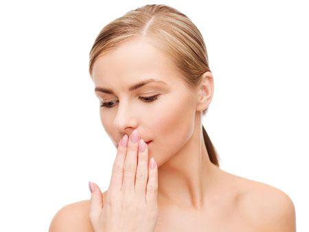 Відновлення відколовся зуба