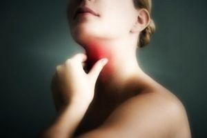 Захворювання горла і гортані: симптоми і лікування хвороби