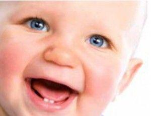 Догляд за молочними зубами у Немовлят